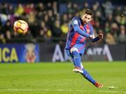 Bóng đá - Messi đá phạt: Chưa phải số 1 vì SAO Juventus
