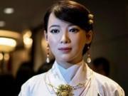 """Thế giới - """"Thánh nữ"""" robot sẽ thay thế người giúp việc ở TQ"""