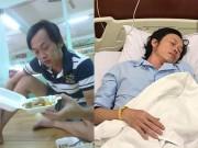 Phim - Lý do khiến Hoài Linh phải nhập viện cấp cứu