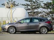 Tư vấn - Ford Focus Trend 1.5 EcoBoost giá 699 triệu đồng tại Việt Nam