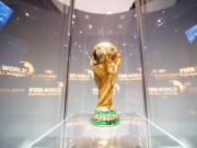 Bóng đá - FIFA chính thức công bố, Việt Nam có thể dự World Cup 2026