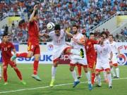 World Cup 48 đội: Việt Nam và tấm gương cổ tích Iceland