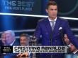 """Cầu thủ xuất sắc nhất FIFA: 16 danh hiệu của """"vua"""" Ronaldo"""