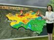 Dự báo thời tiết 10/1: Miền Bắc mưa diện rộng, nhiệt độ giảm mạnh