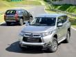Mitsubishi Pajero Sport 2017 tại Việt Nam có giá thấp hơn dự kiến