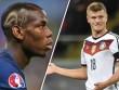 Tin HOT bóng đá tối 10/1: Pogba suýt lọt Đội hình tiêu biểu FIFA 2016