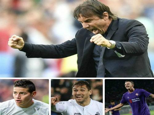 Chelsea đua vô địch: 5 ngôi sao trong tầm ngắm - 1