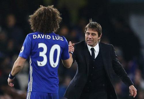 """Bí mật của Chelsea: Cầu thủ bị """"lây nhiễm"""" Conte - 1"""
