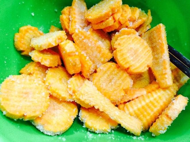 Cách làm mứt cà rốt đơn giản mà ngon tuyệt - 4