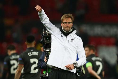 Southampton - Liverpool: Nghiêm túc thôi, Klopp - 1