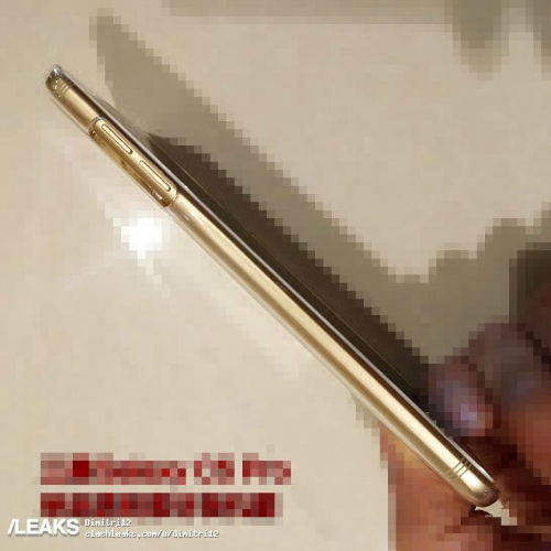 Lộ loạt ảnh Samsung Galaxy C7 Pro - 4