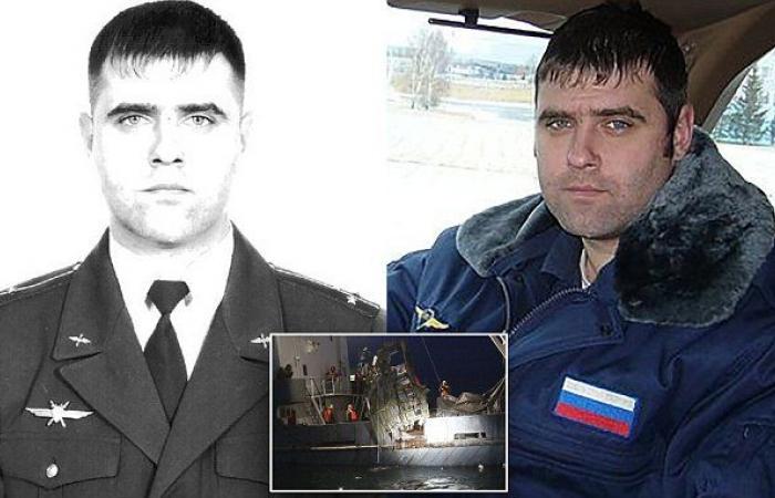 Máy bay Nga rơi do phi công gạt nhầm cần điều khiển? - 1