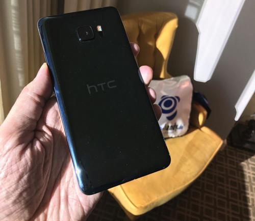 HTC U Ultra xuất hiện trước giờ ra mắt - 8