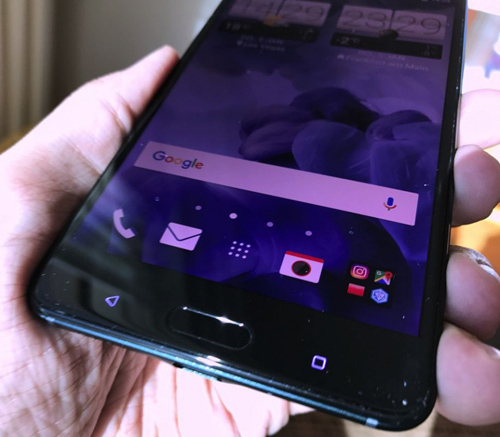 HTC U Ultra xuất hiện trước giờ ra mắt - 10