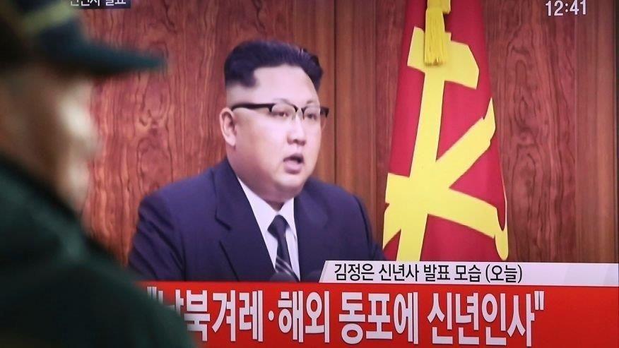 Mỹ không chắc đánh chặn được tên lửa Triều Tiên - 2