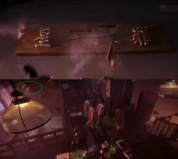 """""""Tuyệt đỉnh Kungfu"""" của Châu Tinh Trì đầy lỗi! - 6"""