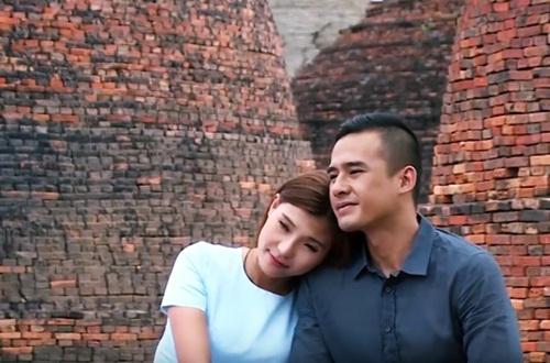 Sự thật đáng sợ sau cảnh phim đẹp của vợ chồng Lương Thế Thành - 4