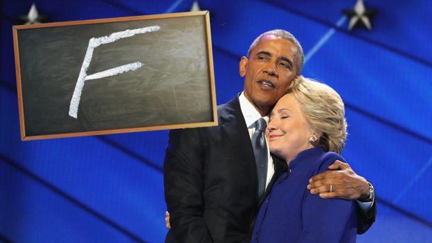 8 năm làm Tổng thống Mỹ, Obama thành công hay thất bại? - 4