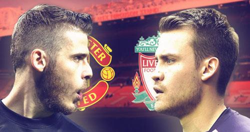 Đại chiến MU - Liverpool: Mối lo cho Mourinho - 4