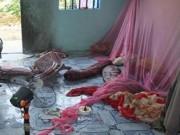 An ninh Xã hội - Bé 8 tháng tuổi tử vong bên người mẹ bị đâm nguy kịch