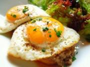 Sức khỏe đời sống - 5 lỗi khi ăn sáng rất nhiều người mắc cần sớm loại bỏ