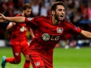 Bóng đá - Chuyển nhượng MU: MU tranh cao thủ đá phạt với Chelsea