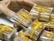 Giá vàng hôm nay 11/1: Vàng luẩn quẩn, tỷ giá giảm mạnh