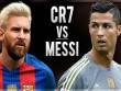 """Đua Mái tóc vàng Salon d'Or, Messi """"hít khói"""" Ronaldo"""
