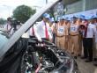 Hệ thống Đại lý ô tô Honda nỗ lực vì An toàn giao thông cho cộng đồng