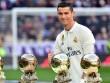 Tin HOT bóng đá tối 11/1: Ronaldo hay nhất lượt đi