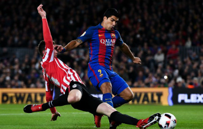 Chi tiết Barcelona - Athletic Bilbao: Đẳng cấp siêu sao (KT) - 3