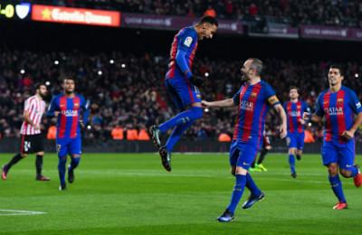 Chi tiết Barcelona - Athletic Bilbao: Đẳng cấp siêu sao (KT) - 6