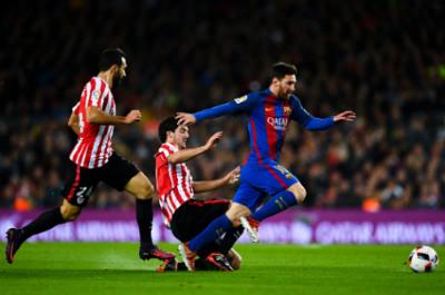 Chi tiết Barcelona - Athletic Bilbao: Đẳng cấp siêu sao (KT) - 8