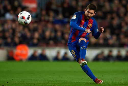 Chi tiết Barcelona - Athletic Bilbao: Đẳng cấp siêu sao (KT) - 9
