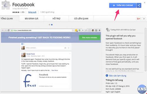 2 cách cai nghiện Facebook bạn không nên bỏ qua - 3