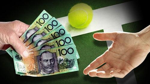 Tennis trước Australian Open: Dễ bán độ, nhận tiền lớn - 1