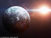 Từ đâu ra hành tinh gấp 10 Trái đất ẩn trong hệ Mặt trời?