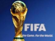 Mỹ là chủ nhà kỳ World Cup đầu tiên có 48 đội?