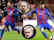 Bóng đá - MU, Man City chú ý: Được Messi cứu, Barca không trả ơn