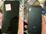 Dế sắp ra lò - Lộ Xiaomi Mi 6 thiết kế đẹp chẳng kém Galaxy S7 Edge