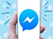 Công nghệ thông tin - Facebook bày cách sử dụng Messenger ít hao pin hơn