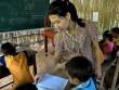 Thưởng Tết: Giáo viên thành phố xót xa cho đồng nghiệp