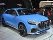 Audi Q8 Concept tuyệt đẹp trình làng