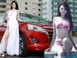 """Người đẹp Việt bị gọi """"thánh nổ"""" ở Đài Loan là ai?"""