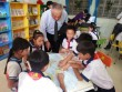 Ý tưởng trẻ thơ 2016 – 2,5 tỷ đồng cho những hoạt động khuyến học