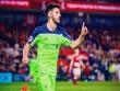 Chuyển nhượng 12/1: Barca thèm đồng đội của Coutinho