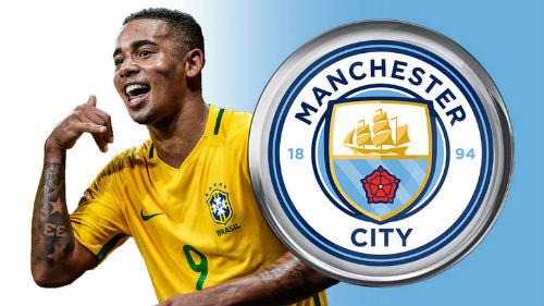 """Chuyển nhượng Man City: Chỉ """"tiểu Neymar"""" có đủ? - 1"""