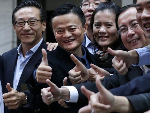 Jack Ma đã làm thế nào để trở thành người giàu nhất TQ? - 2