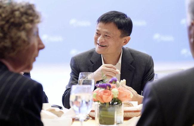 Jack Ma đã làm thế nào để trở thành người giàu nhất TQ? - 4