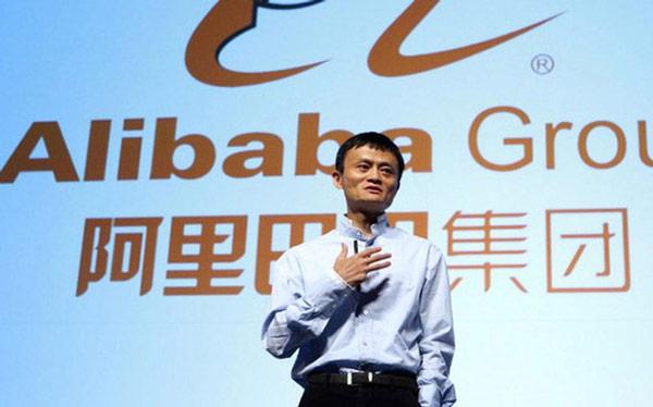 Jack Ma đã làm thế nào để trở thành người giàu nhất TQ? - 3